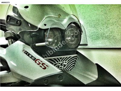 R1150GS ADV Radiator Guard