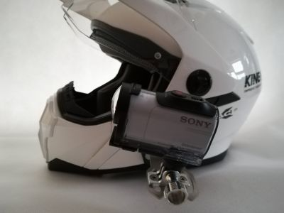 Universal Action Cam Mount