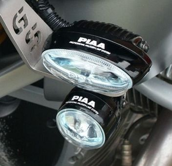 R1150GS Auxiliary Light Mounting Bar