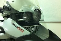 R1150GS Headlight Guard