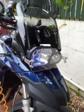F800R Twin Headlight Guard