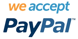 PayPal accept